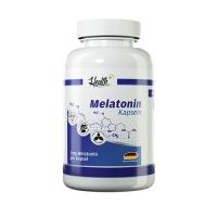 Zec+ Health+ Melatonin (240 Caps)
