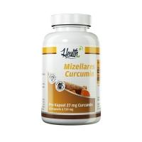 Zec+ Health+ Curcumin (60)
