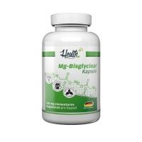 Zec+ Health+ Magnesium Bisglycinate (120 Caps)