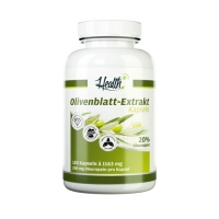 Zec+ Health+ Olive Leaf Extract (120)