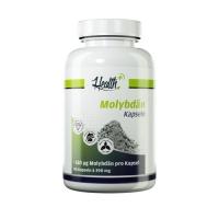 Zec+ Health+ Molybdenum (90)