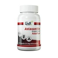 Zec+ Health+ Astaxanthin (60 Caps)