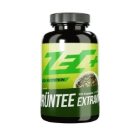 Zec+ Green Tea Extract (120 Caps)