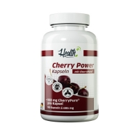 Zec+ Health+ Cherry Power (90 Caps)