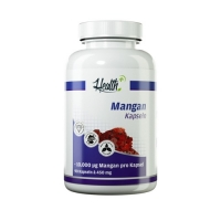 Zec+ Health+ Mangan (90)