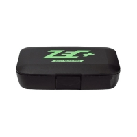 Zec+ Sportswear Pillbox Fill Smarter