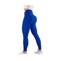 Zec+ Sportswear Leggings Perfect Shape Blue