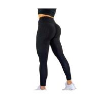 Zec+ Sportswear Leggings Perfect Shape Black