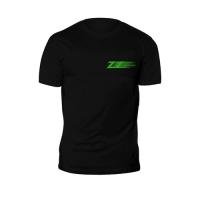 Zec+ Sportswear T-Shirt Momentum Shirt Black