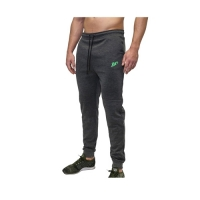 Zec+ Sportswear Jogging Pants New School Grey