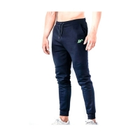 Zec+ Sportswear Jogging Pants New School Black