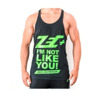 Zec+ Sportswear Stringer