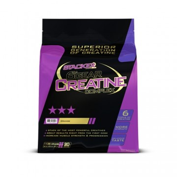 Stacker2 6th Gear Creatine (1135g)