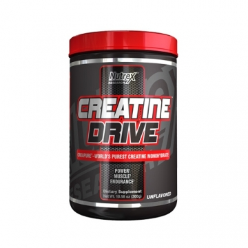 Nutrex Research Creatine Drive (300g)