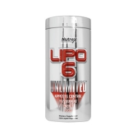 Nutrex Research Lipo-6 Unlimited (120)