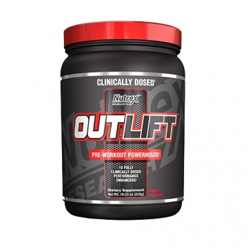 Nutrex Research Outlift (20 Serv)