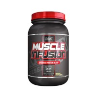 Nutrex Research Muscle Infusion (2lbs)