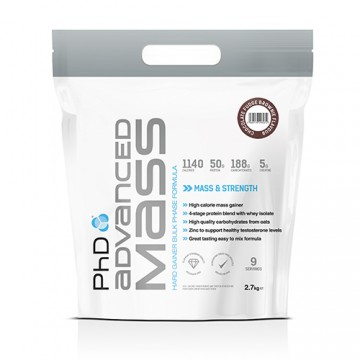 Phd Advanced Mass (2700g)