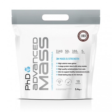 Phd Advanced Mass (5400g)