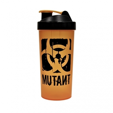 Mutant Sportswear Official Mutant Nation Shaker Cup (1000ml)