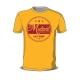Mutant Sportswear Vintage Mutant Bodybuilding Tee (Yellow)