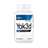 Usp Labs Yok3d (120)