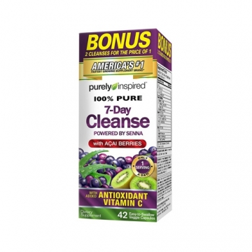 Muscletech 100% Pure 7-Day Cleanse (42)