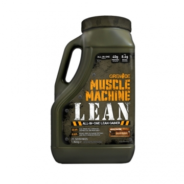 Grenade Muscle Machine Lean (1840g)