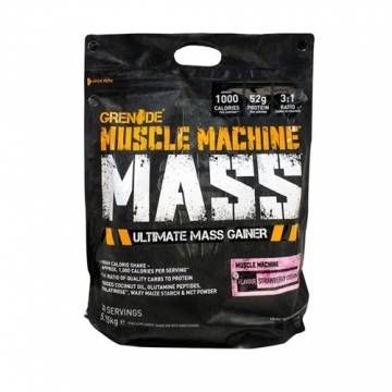 Grenade Muscle Machine Mass (5750g)