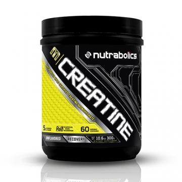 Nutrabolics Micronized Creatine (300g)