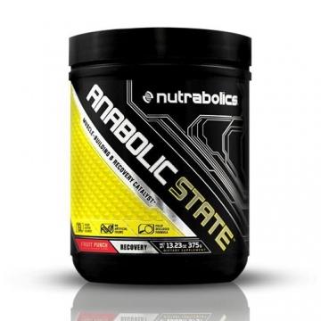Nutrabolics Anabolic State (875g)
