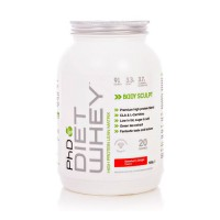 Phd Diet Whey (1,1 lb)