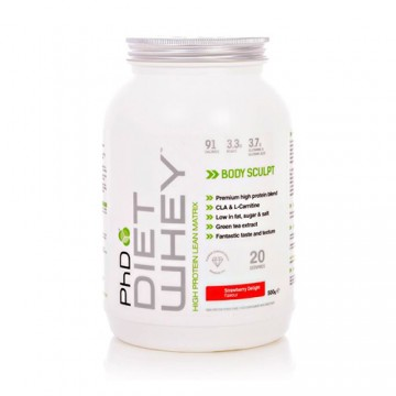 Phd Diet Whey (1,1lb)