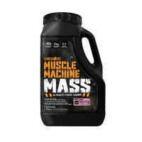 Grenade Muscle Machine Mass (2250g)