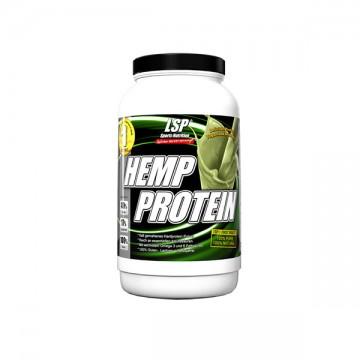 Lsp Hemp Protein (1000g)