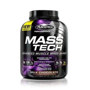 Muscletech Performance Series Mass-Tech (7lbs)