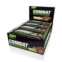 Musclepharm Combat Crunch Bars (12x63g)