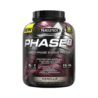 Muscletech Performance Series Phase 8 (4lbs)