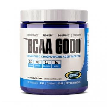 Gaspari Nutrition BCAA 6000 (180)