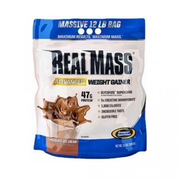 Gaspari Nutrition Real Mass Advanced (5400g)