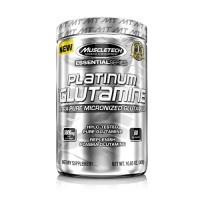 Muscletech Essential Series Platinum 100% Glutamine (300g)
