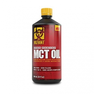 Mutant Mutant Core Series MCT Oil (946ml)