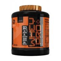 Bulk Nutrition Whey Pro+ (2000g)