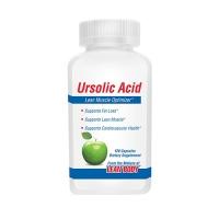 Labrada Ursolic Acid (120Caps)