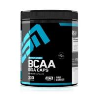 Esn BCAA Giga Caps (300)