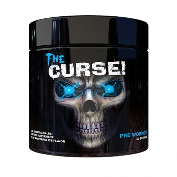 Cobra Labs The Curse (250g)