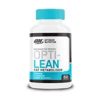 Optimum Nutrition Opti-Lean Fat Metaboliser (60)