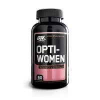 Optimum Nutrition Opti-Women (60)