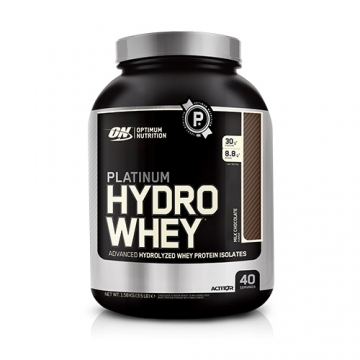 Optimum Nutrition Platinum Hydro Whey (1590g)