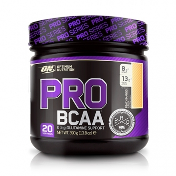 Optimum Nutrition Pro BCAA (390g)
